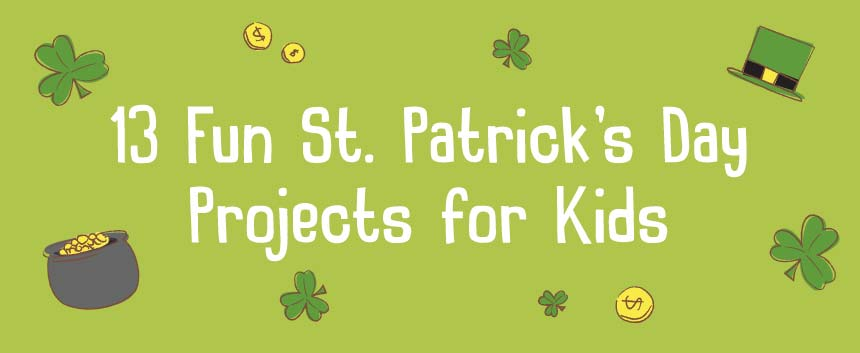 fa8496aba 13 Fun St. Patrick's Day STEAM Activities for Kids