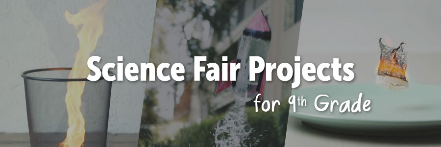 Science Fair Projects for 9th Grade | KiwiCo