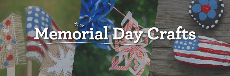 Memorial Day Crafts Kiwico