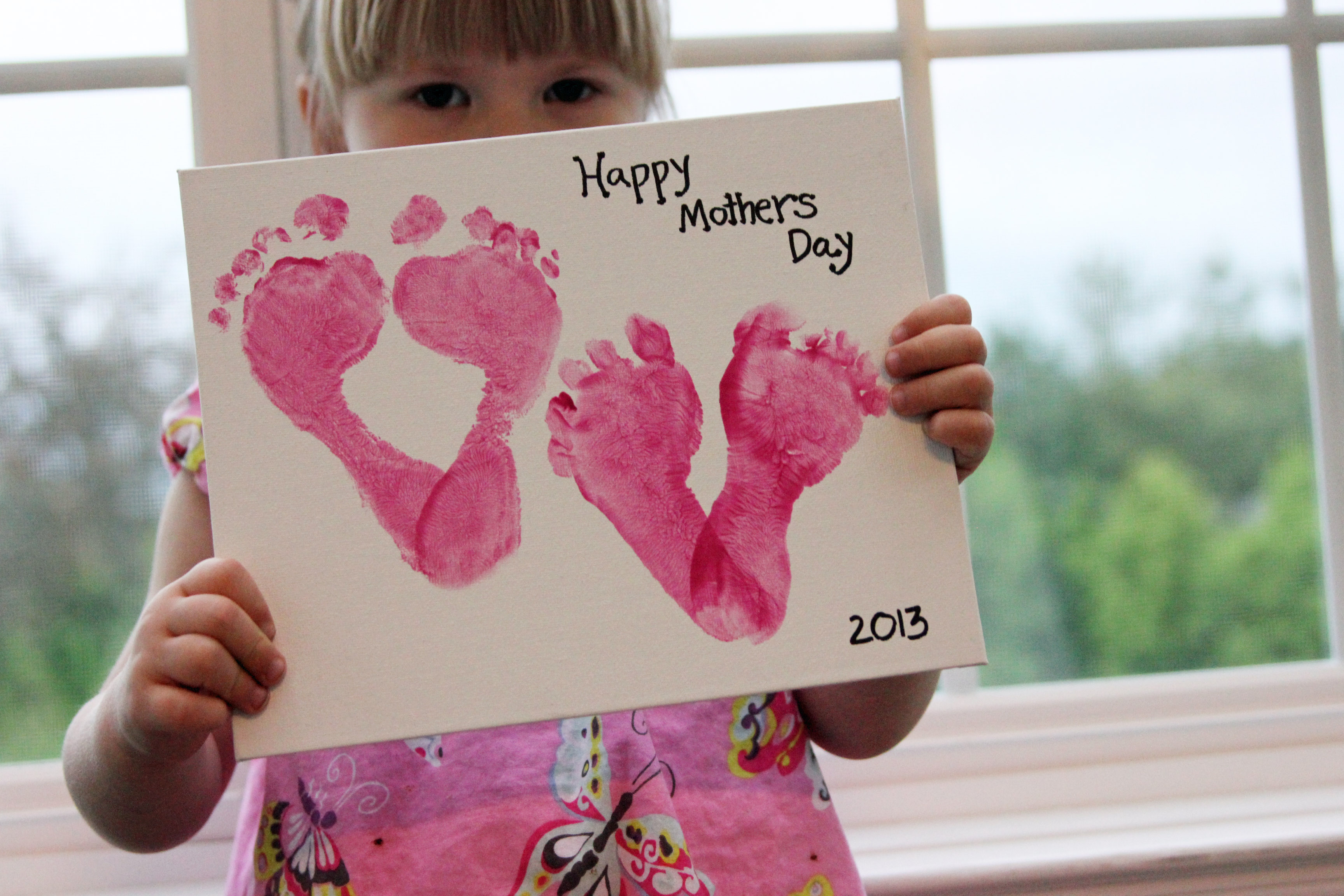 7 Special Mother S Day Crafts For Toddlers Kiwico