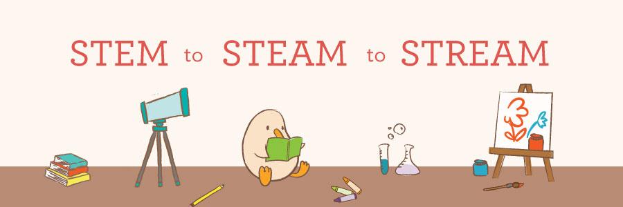 Steam Streamen