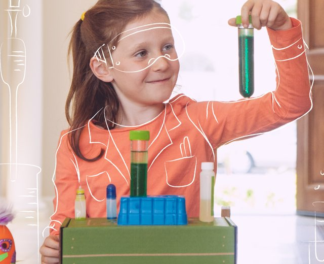 10 Chemistry Experiments for Kids I Kiwi Crate