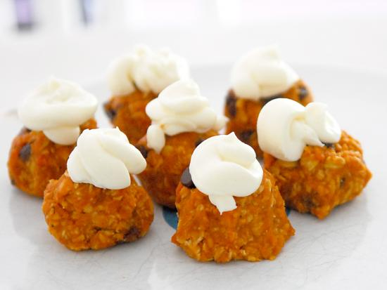 Thanksgiving no bake cookie recipe