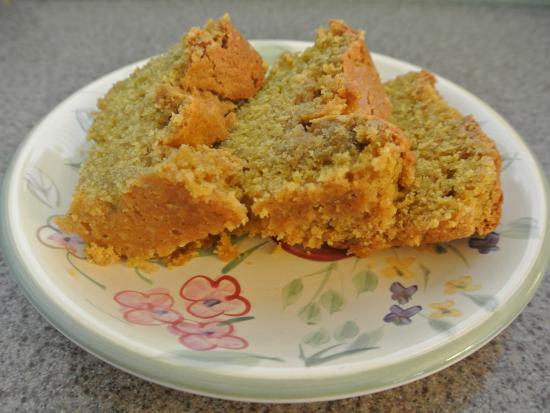 Thanksgiving pumpkin bread recipe