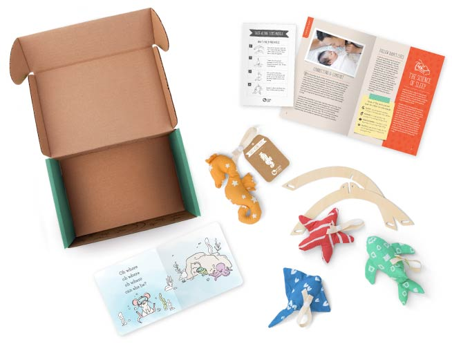 79f4a9ed6 Tadpole Crate by KiwiCo | Spark early learning for babies and toddlers