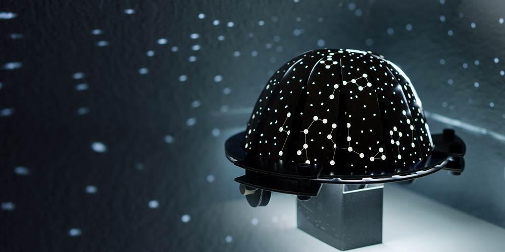 Planetarium product image